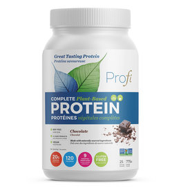 Profi Profi - Protein Powder, Chocolate (775g)