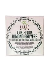 Pulse Kitchen Pulse Kitchen - Vegan Cheese, Almond Gruyere (100g)