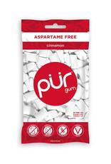PUR PUR - Gum, Cinnamon (Bag)
