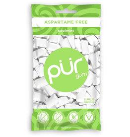 PUR PUR - Gum, Coolmint (Bag)