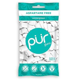 PUR PUR - Gum, Wintergreen (Bag)