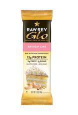 RAW Revolution Raw Revolution - Glo, Birthday Cake