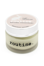 Routine Deodorant Routine - A Girl Named Sue