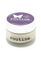 Routine Deodorant Routine - Blackberry Betty