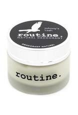 Routine Deodorant Routine - Johnnys Cash
