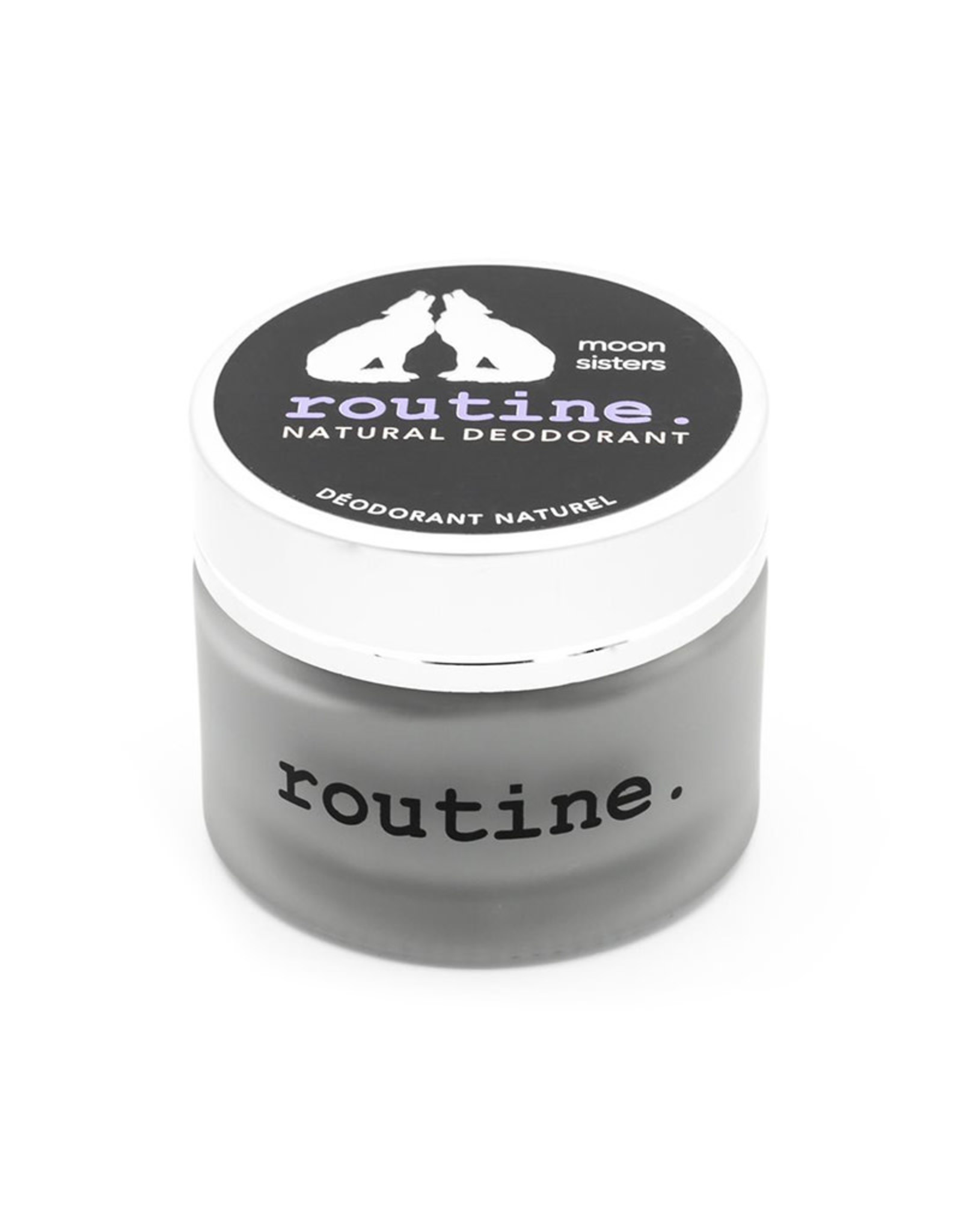 Routine Deodorant Routine - Moon Sisters