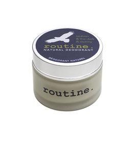 Routine Deodorant Routine - Reuben & Dark & Stormy