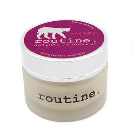 Routine Deodorant Routine - Sexy Sadie