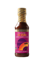 San-J SAN-J - GF Cooking Sauce, Hoisin Dip Glaze (296ml)