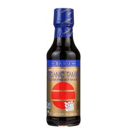 San-J SAN-J - GF Cooking Sauce, Tamari Gold Label (296ml)