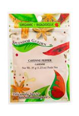 Splendor Garden Splendor Garden - Cayenne Pepper