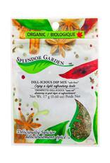 Splendor Garden Splendor Garden - Dillicious Dip Mix