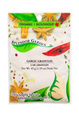 Splendor Garden Splendor Garden - Garlic Granules