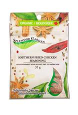 Splendor Garden Splendor Garden - Southern Fried Chicken Seasoning