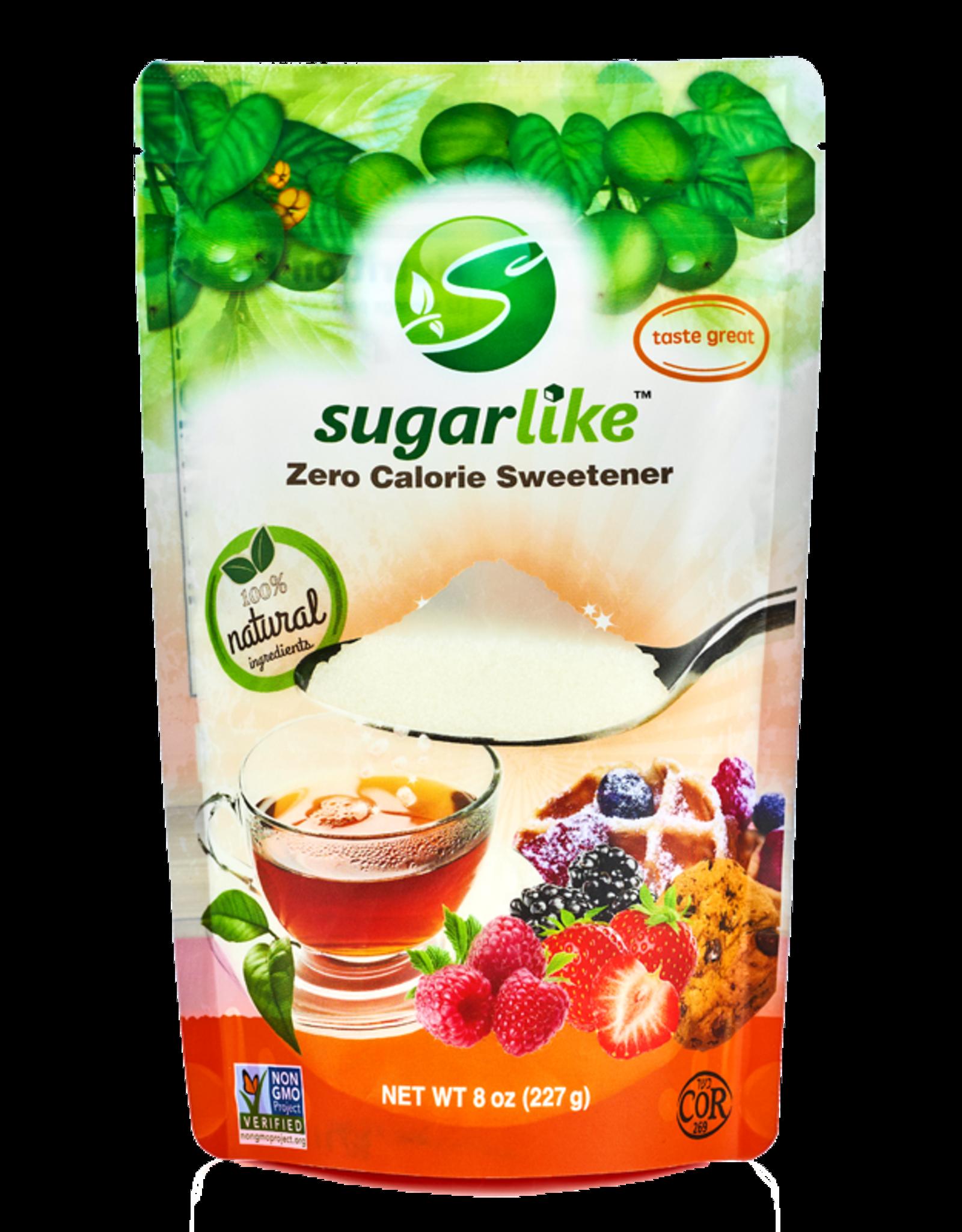 Sugarlike Sugarlike - Sweetener with Monk Fruit (227g)