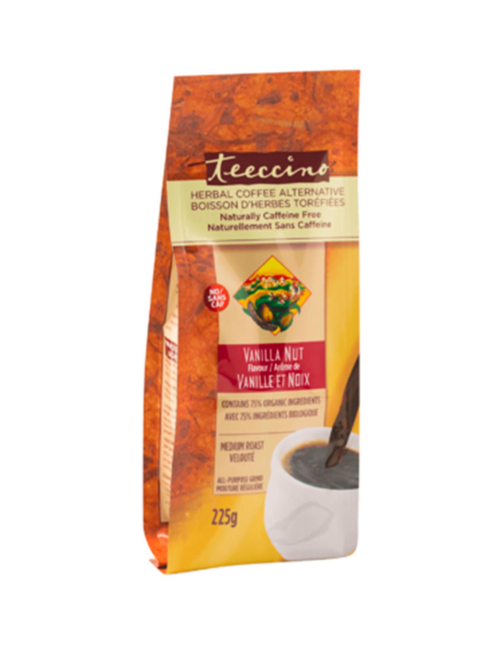 Teeccino Teeccino - Roasted Herbal Coffee, Vanilla Nut