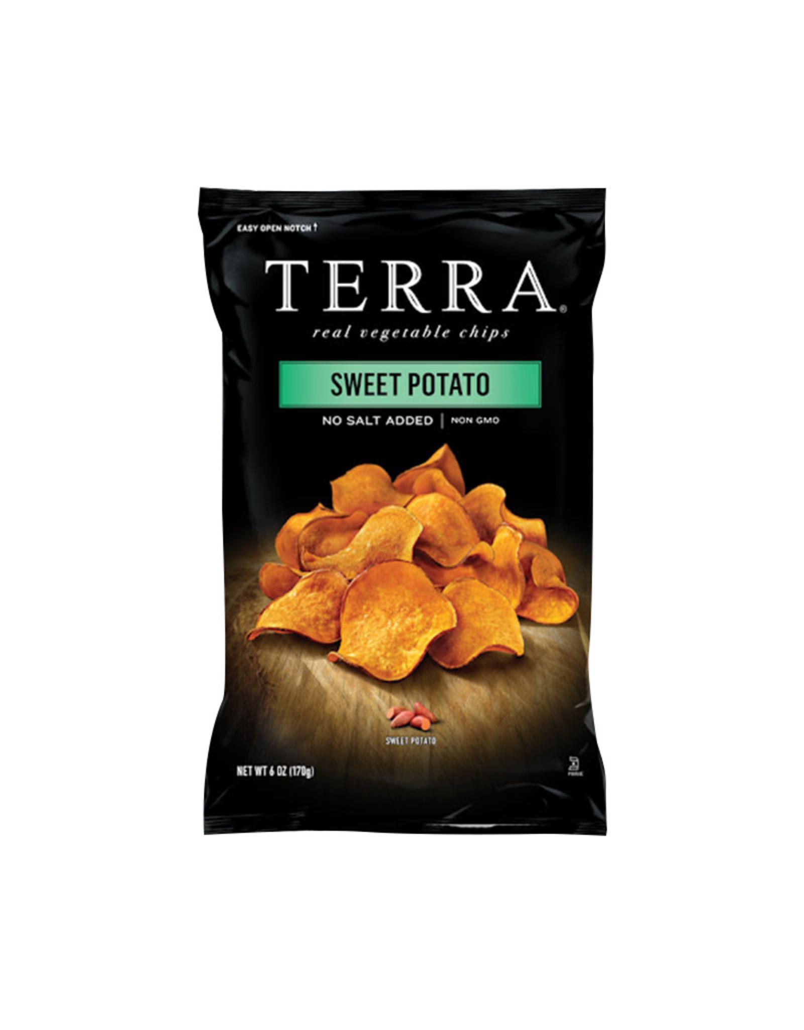 Terra Chips Terra Chips - Plain Sweet Potato (170g)