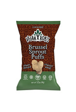 Vegan Rob's Vegan Robs - Puffs, Brussel Sprout (99g)