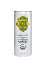 Wonder Drink Wonder Drink - Green Tea & Lemon (250ml)