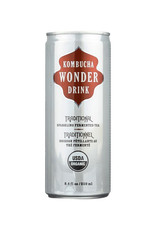 Wonder Drink Wonder Drink - Traditional Kombucha (250ml)