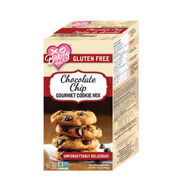 XO Baking Co. XO Baking Co. - Gluten Free Baking Mixes, Chocolate Chip
