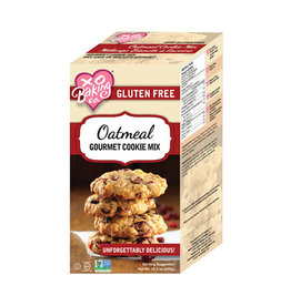 XO Baking Co. XO Baking Co. - Gluten Free Baking Mixes, Oatmeal