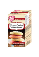 XO Baking Co. XO Baking Co. - Gluten Free Baking Mixes, Sugar Cookie