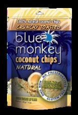Blue Monkey Blue Monkey - Baked Coconut Chips, Natural (40g)