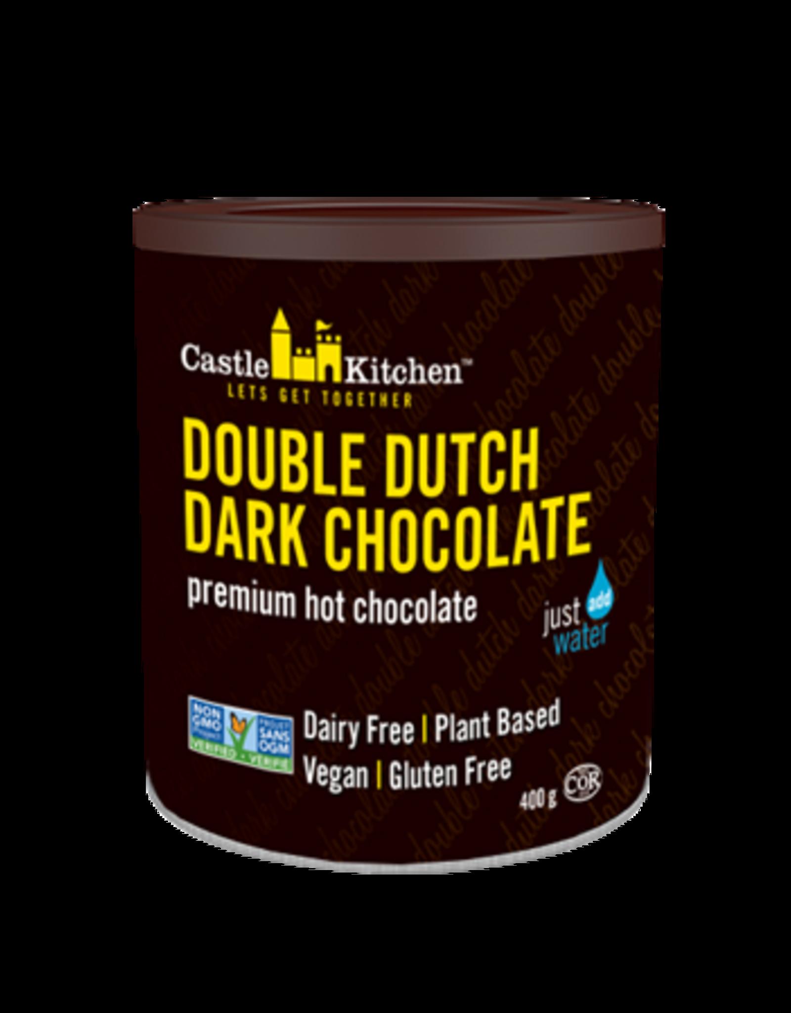 Castle Kitchen Castle Kitchen - Hot Chocolate, Double Dutch