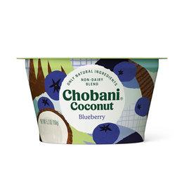 Chobanie Chobani - Coconut Yogurt, Blueberry (150g)