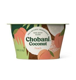Chobanie Chobani - Coconut Yogurt, Peach (150g)