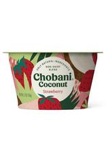 Chobanie Chobani - Coconut Yogurt, Strawberry (150g)