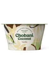 Chobanie Chobani - Coconut Yogurt, Vanilla (150g)