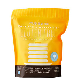 Cup4Cup Cup4Cup - Gluten Free Pancake & Waffle Mix (907g)