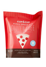 Cup4Cup Cup4Cup - Gluten Free Pizza Crust Mix (507g)