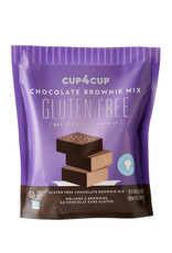 Cup4Cup Cup4Cup - Gluten Free Chocolate Brownie Mix (404g)