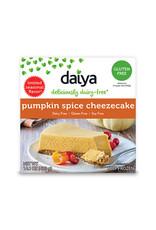 Daiya Daiya - Vegan Cheesecake, Pumpkin Spice