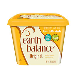 Earth Balance Earth Balance - Org. Buttery Spread, Original Whipped (425g)