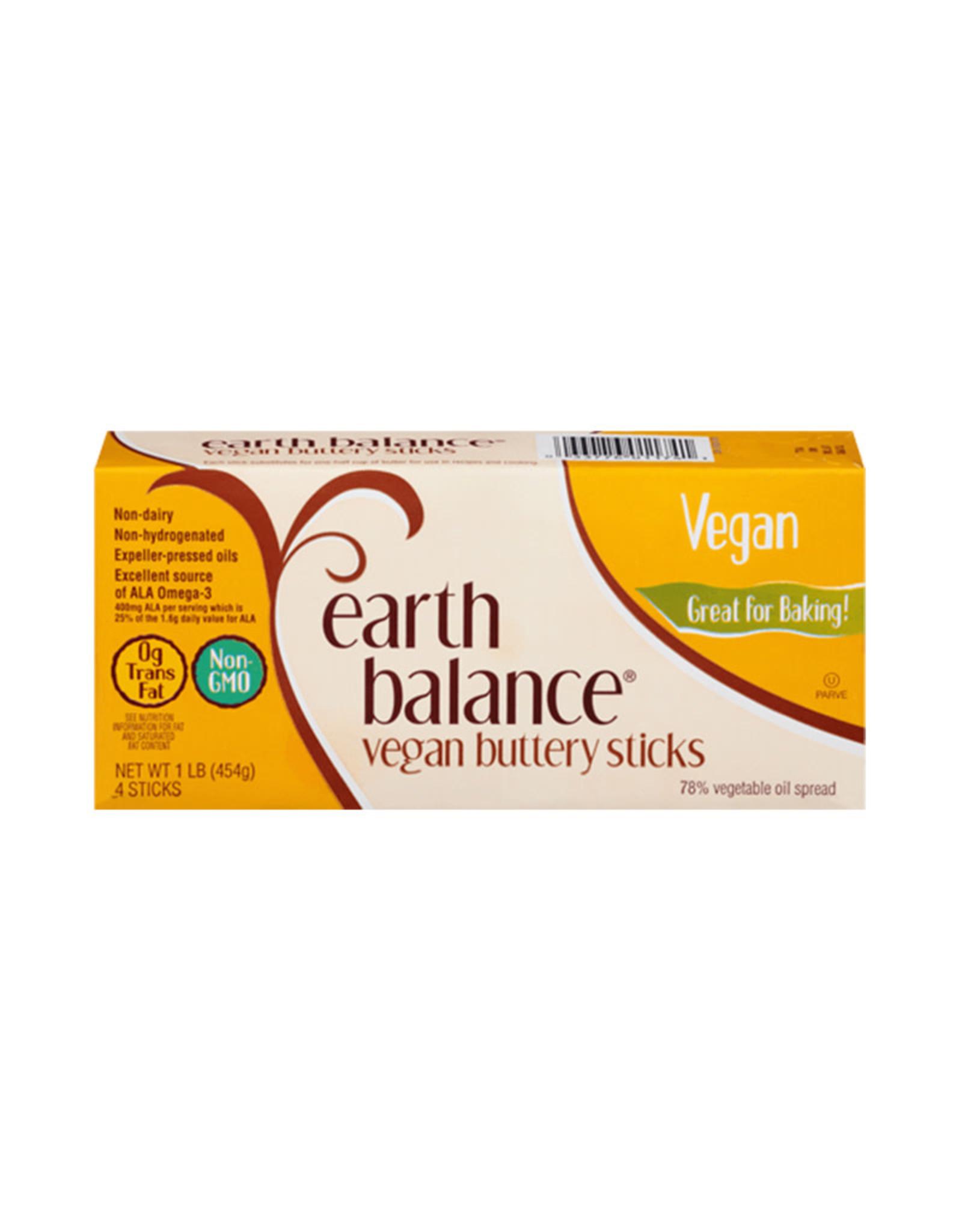 Earth Balance Earth Balance - Buttery Sticks (454g)