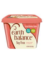 Earth Balance Earth Balance - Soy Free Buttery Spread (425g)