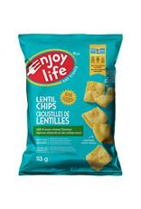 Enjoy Life Foods Enjoy Life - Plentil Chips, Dill & Sour Cream (113g)