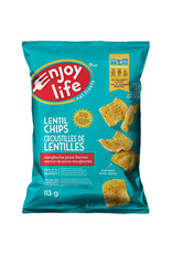 Enjoy Life Foods Enjoy Life - Plentil Chips, Margherita Pizza (113g)