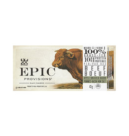 Epic Provisions Epic Provisions - Beef Apple Bacon