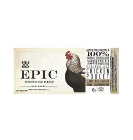 Epic Provisions Epic Provisions - Chicken Sesame BBQ