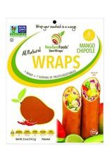 Gemwraps Gemwraps - Sandwich Wrap, Mangos