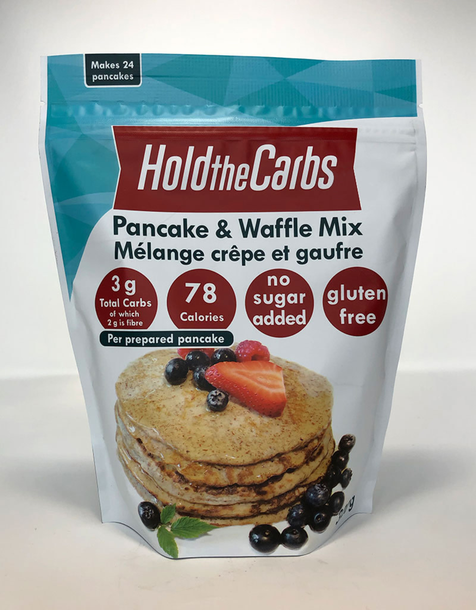 Hold the Carbs Hold the Carbs - Pancake Waffle Mix (Large)