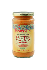 IndianLife IndianLife - Cooking Sauce, Butter Masala (360ml)