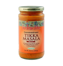 IndianLife IndianLife - Cooking Sauce, Tikka Masala (360ml)