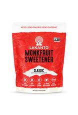 Lakanto Lakanto - Sugar Free Sweetener, Classic White (235g)