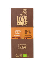 LoveChock Love Chock - Almond & Baobab (70g)
